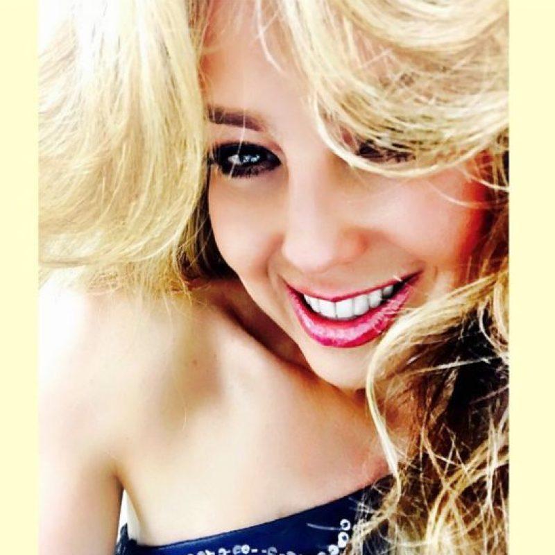 Foto:Instagram/Thalía