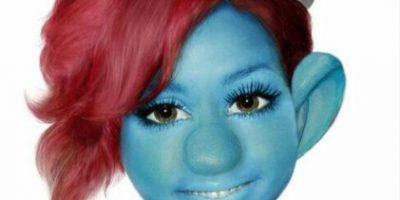 FOTO: Comparan a Rihanna con los
