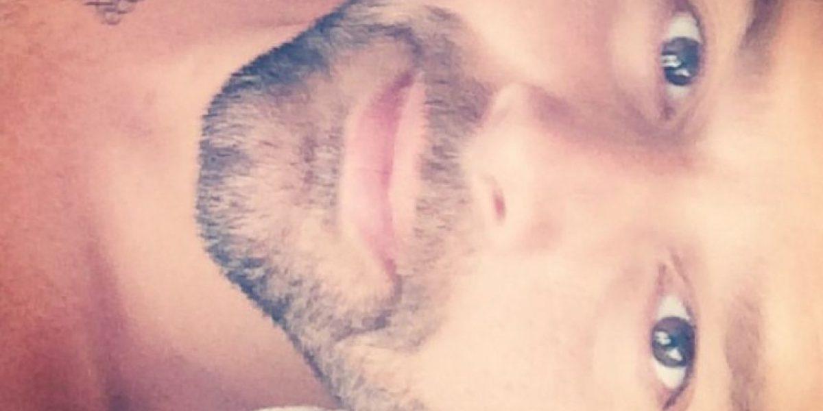 Las mejores fotos de Ricky Martin para celebrar su cumpleaños 43