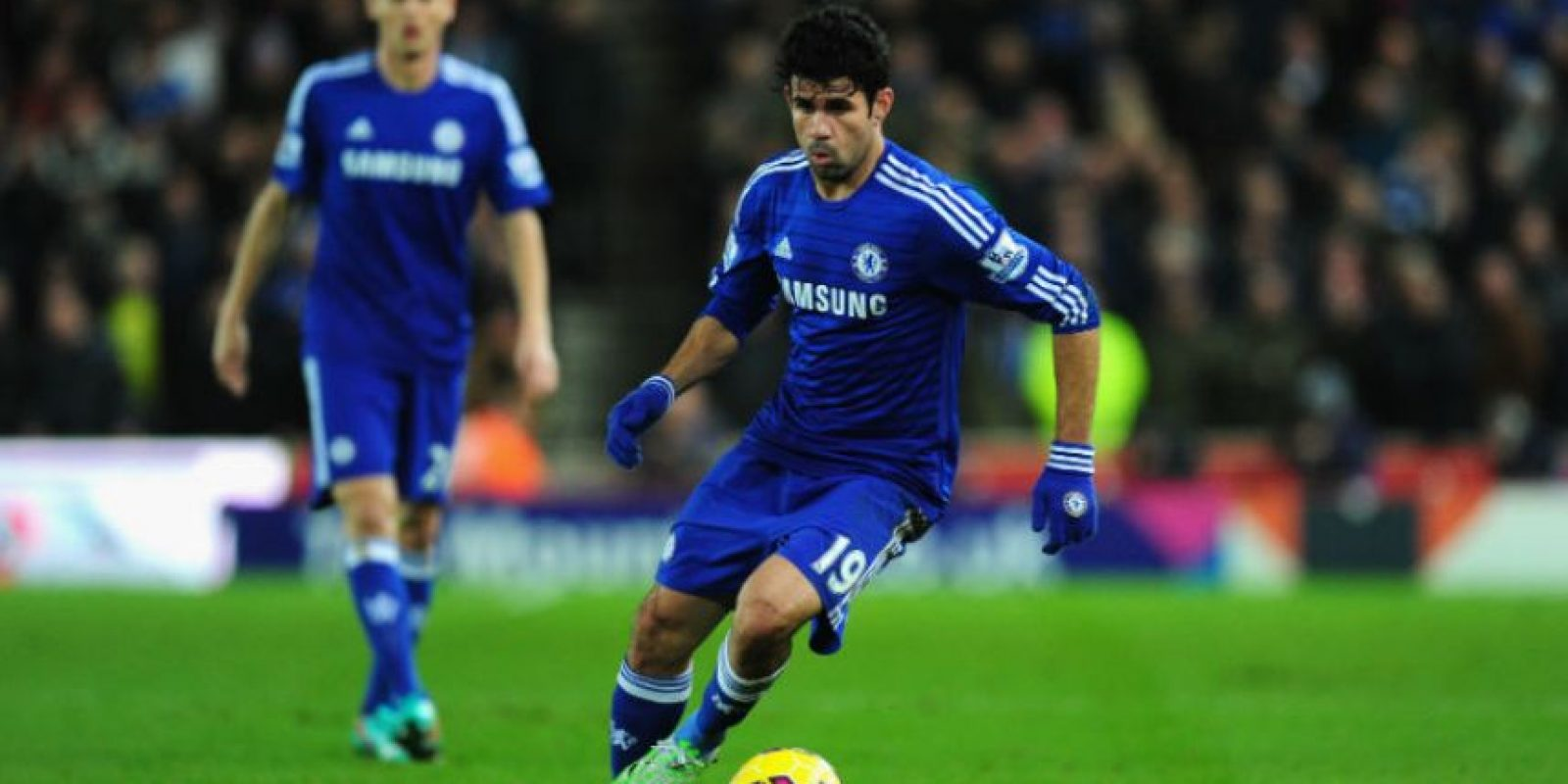 Diego Costa Foto: Getty Images