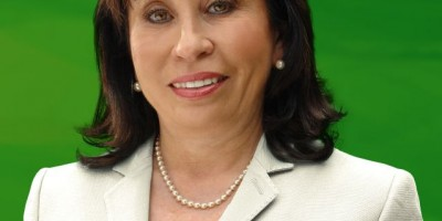 A Sandra Torres le otorgan medidas de seguridad