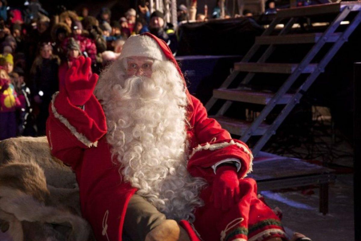 Finlandia Foto:AFP