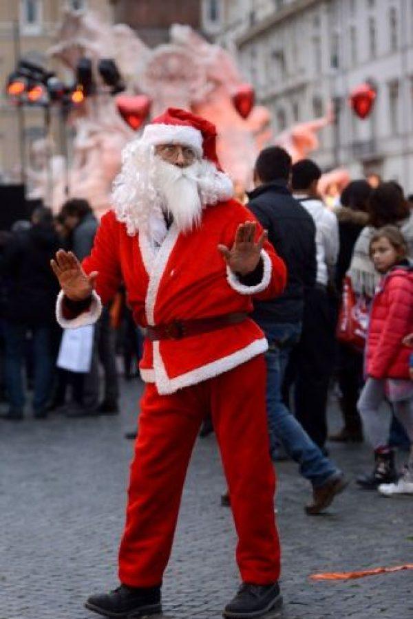 Italia Foto:AFP