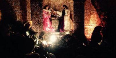 Guatemaltecos comparten sus nacimientos familiares