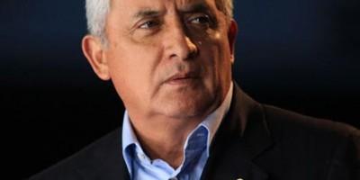 Esto deseó Otto Pérez para los guatemaltecos en Navidad