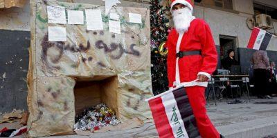 Irak Foto:AP