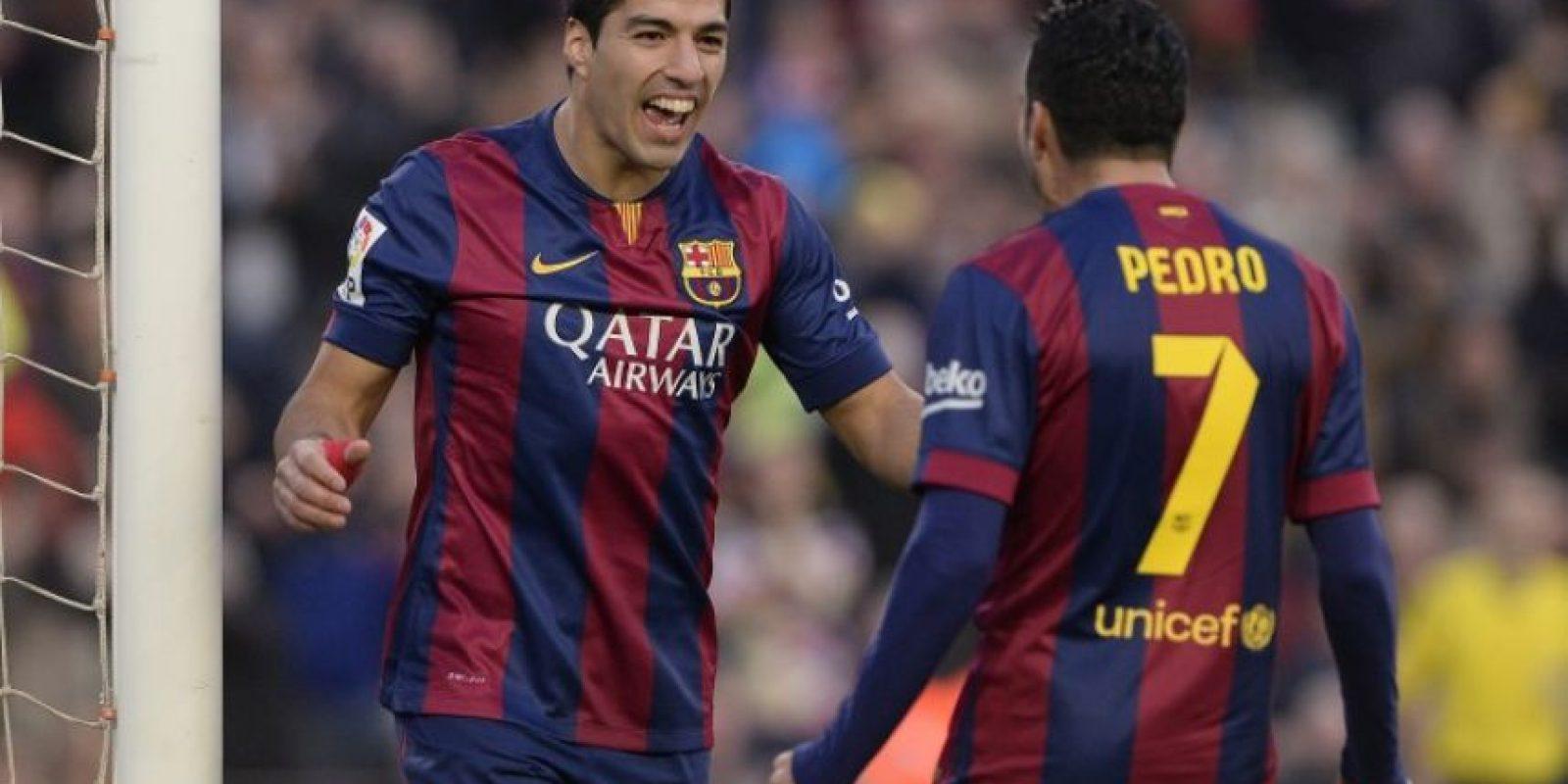 4. Barcelona Foto:AFP