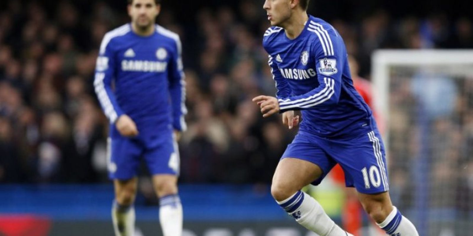 7. Chelsea Foto:AFP