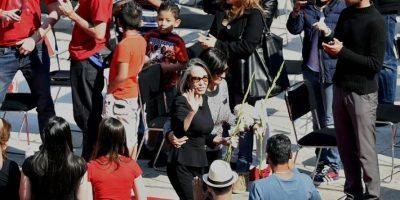 Florinda Meza toma importante decisión sobre las casas de Chespirito