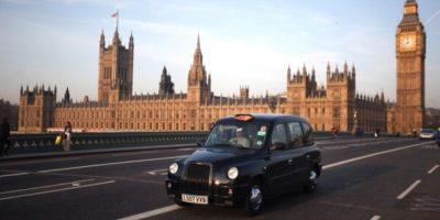 5. Reino Unido Foto:Getty Images