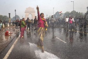 9. India Foto:Getty Images
