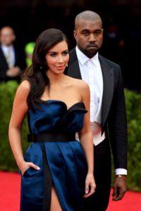 Antes de North, Kim había visitado varios médicoas Foto:Getty Images