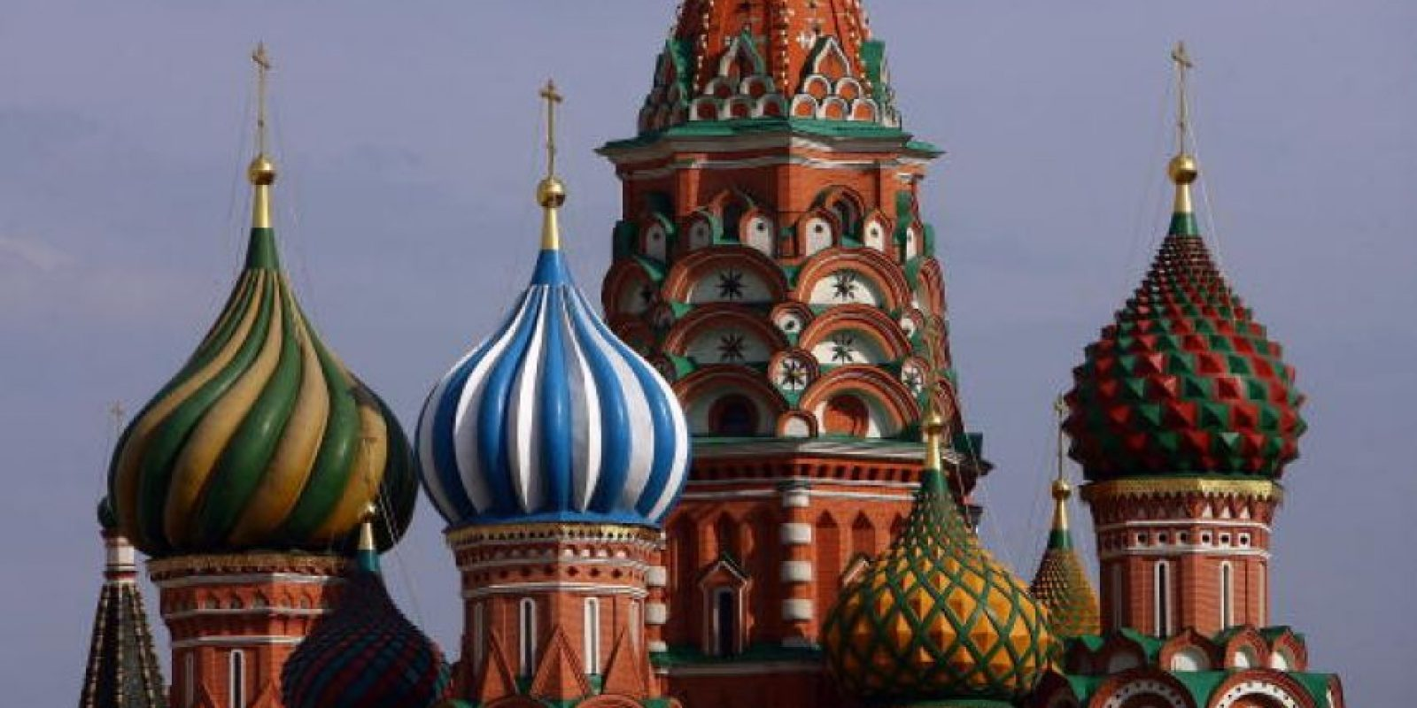 10. Rusia Foto:Getty Images