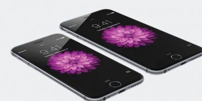 Los dispositivos más recientes de Apple, con sus respectivos tamaños de 4,7 y 5,5 pulgadas, llegaron en medio de mucha fanfarria mundial en septiembre. Los teléfonos poseen un hardware más potente, baterías de mayor duración y un nuevo iOS con más características, aplicaciones y comodidades para los usuarios. Los aparatos también funcionan con el nuevo y conveniente Apple Pay. Desde US$199, según almacenamiento (apple.com) Foto:Archivo