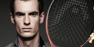 El británico es el número seis en el ranking de la ATP. Foto:twitter.com/andy_murray