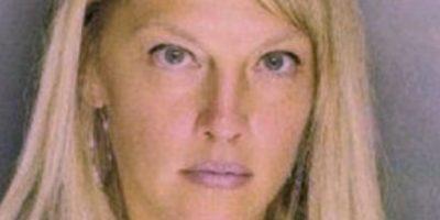 Mamá fue arrestada por tener sexo con el compañero de escuela de su hija