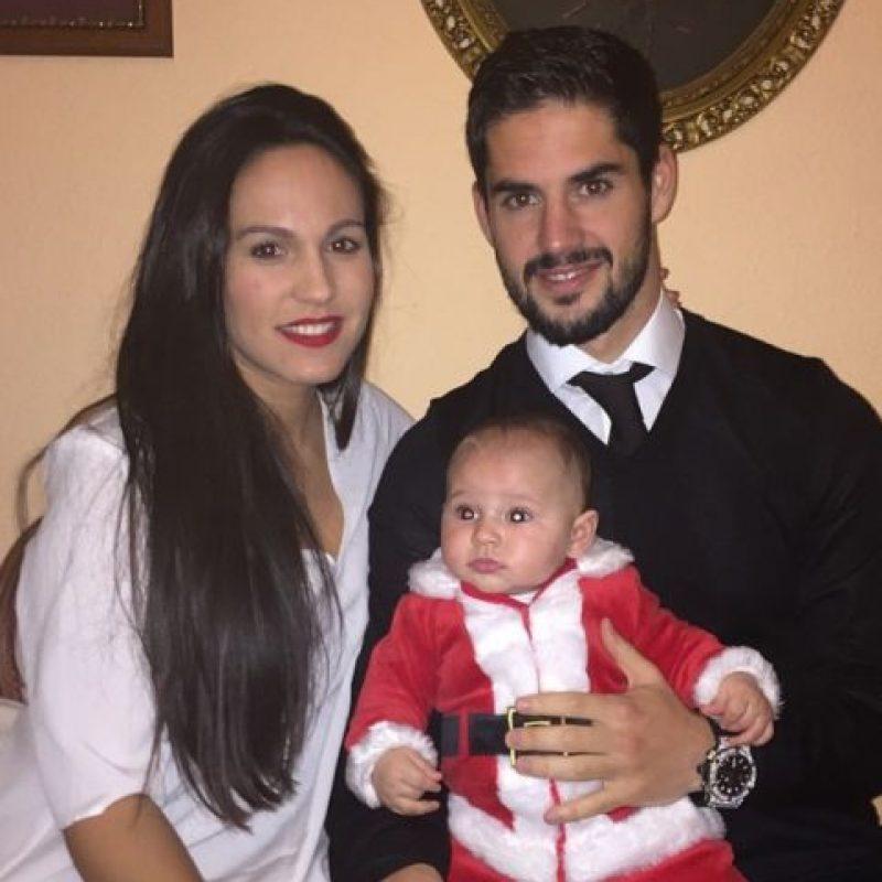 Isco Alarcón, jugador español del Real Madrid. Foto:instagram.com/iscoalarcon