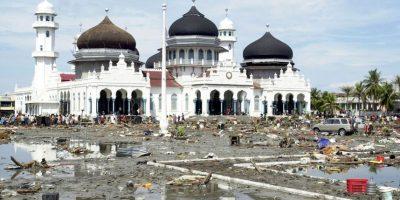 FOTOS: A diez años, el dolor persiste por el Tsunami en el Océano Índico