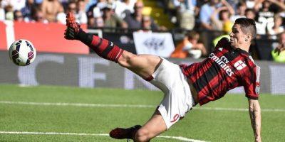 Chelsea anuncia traspaso de Torres a Milan, paso previo hacia Atlético