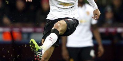 Van Gaal confirma lesión de Di María