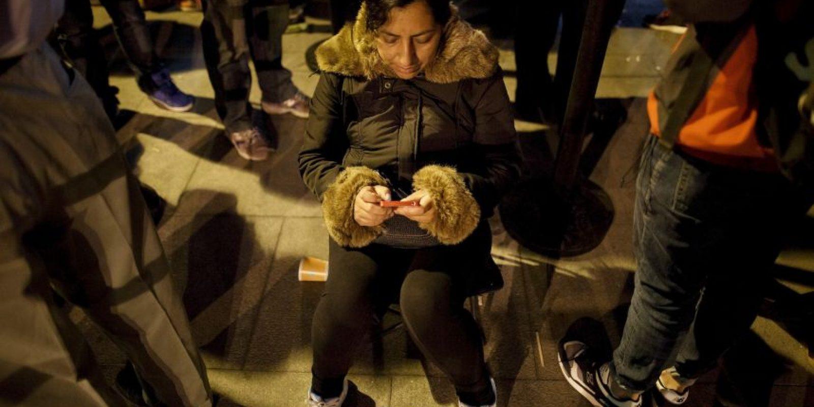 6. Desconectarse del celular por unos días logrará que experimenten unas vacaciones al máximo, esto es algo que no podrán decir todos los días. Foto:Getty Images