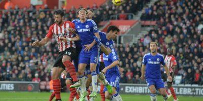 Chelsea cierra el año como líder