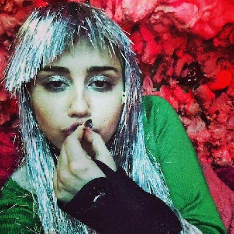 Foto:Instagram.com/MileyCyrus