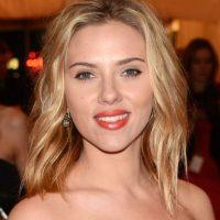 3- Scarlett Johansson (mil 180 millones de dólares). Foto:Getty Images