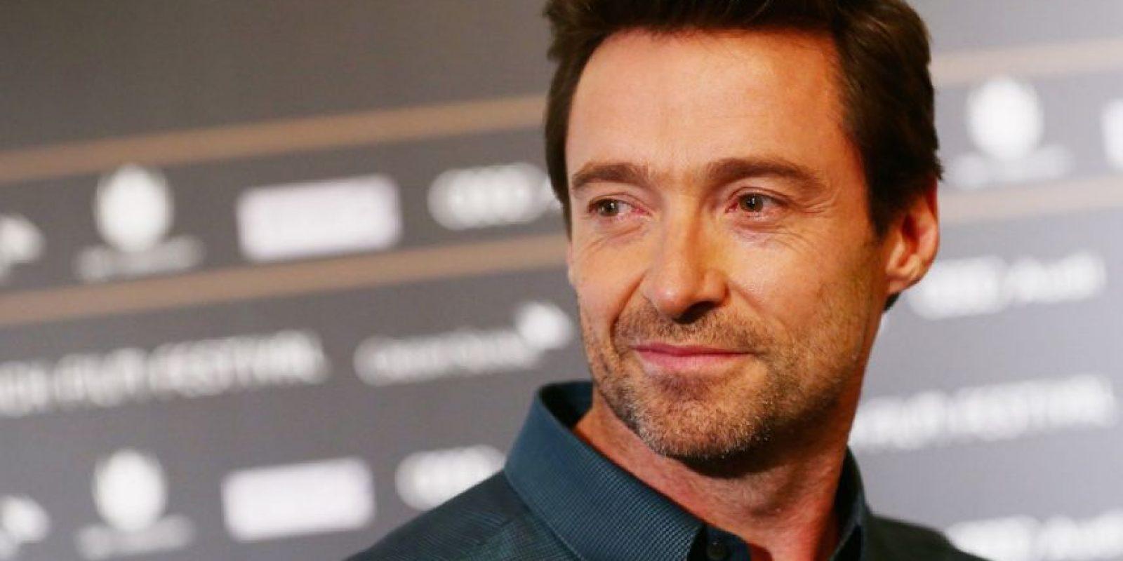 """El australiano participó en """"X-Men: Days of Future Past"""". Foto:Getty Images"""