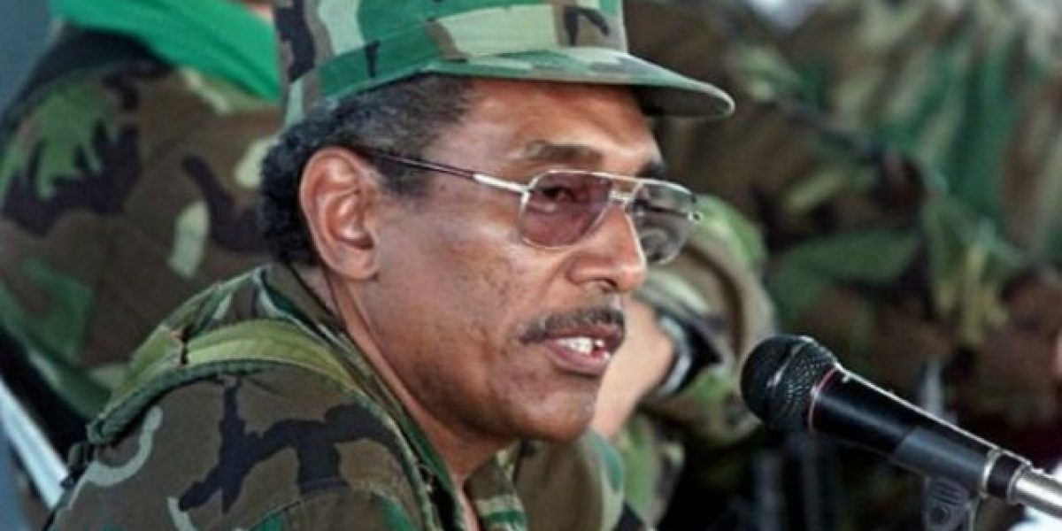Jefe de bloque sur de FARC llega a Cuba para sumarse a proceso de paz