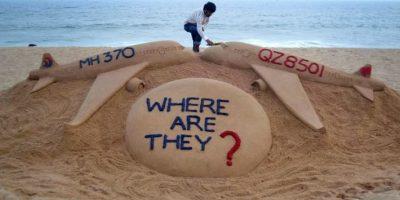 ¿Por qué desapareció el vuelo QZ8501 de AirAsia?