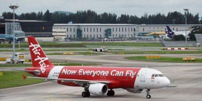 """QZ8501: AirAsia se disculpa por mensaje """"Su avión nunca se perderá"""""""