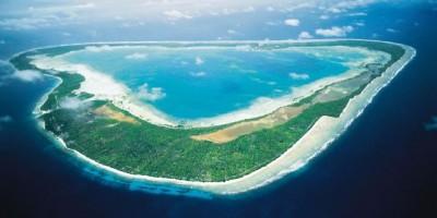La isla Kiritimati: El primer lugar que recibe el Año Nuevo