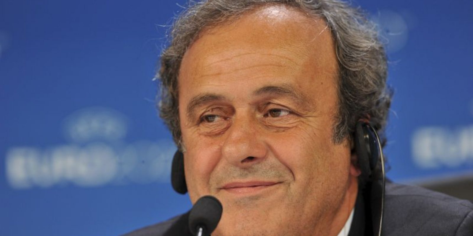 El presidente de la UEFA, Michel Platini, ha mencionado varias propuestas para cambiar el balompié Foto:Getty
