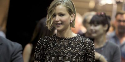 Su nombre completo es Jennifer Shrader Lawrence Foto: Getty Images