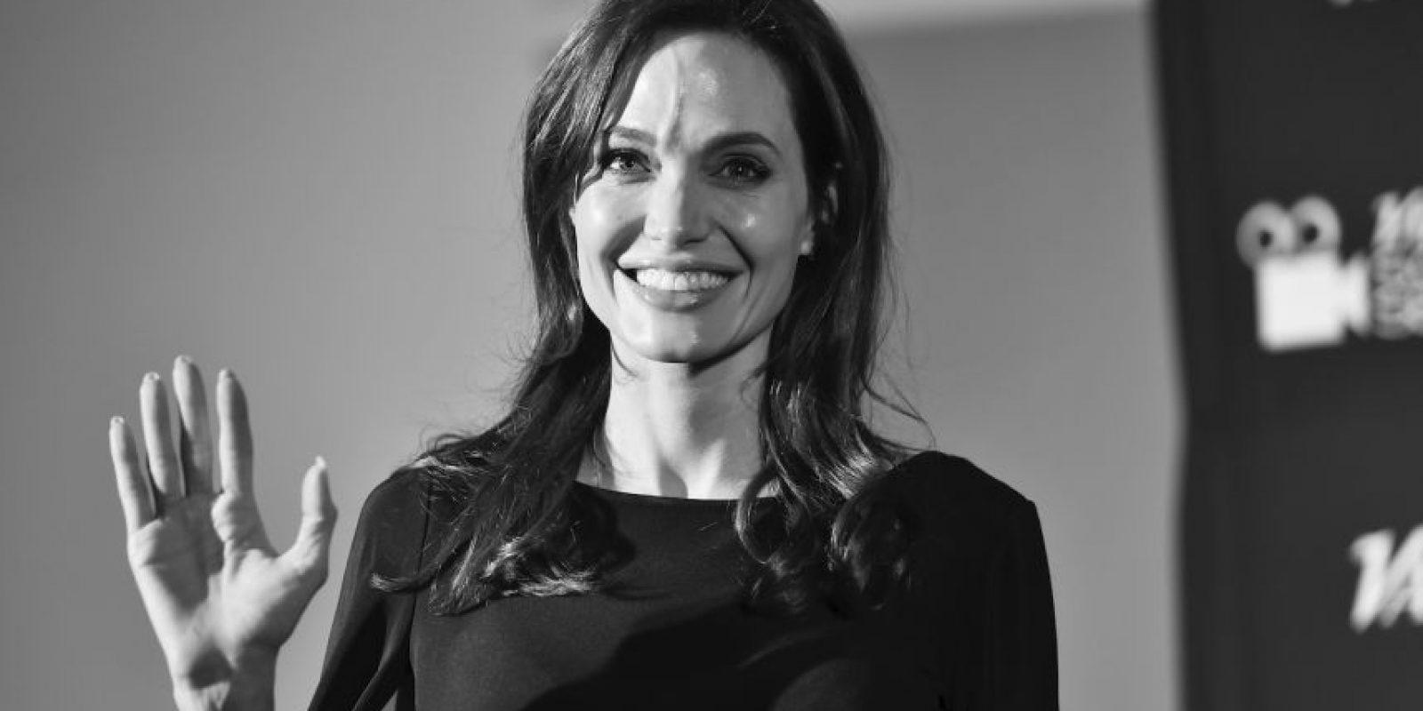 """Su reconocimiento mundial comenzó a desarrollarse después de que ganara un premio Oscar como mejor actriz de reparto, en 2000, gracias a su trabajo en la película """"Inocencia interrumpida"""" Foto:Getty Images"""