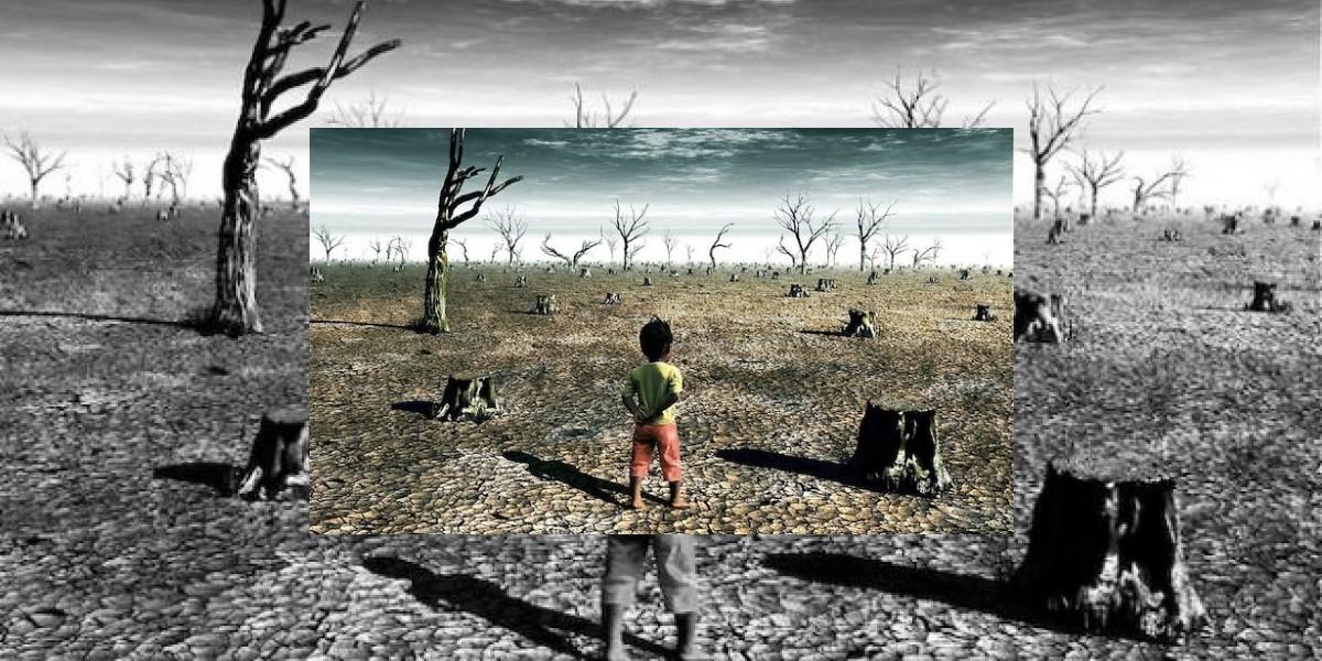 Por qué las conversaciones COP 21 serán un gran tema en 2015
