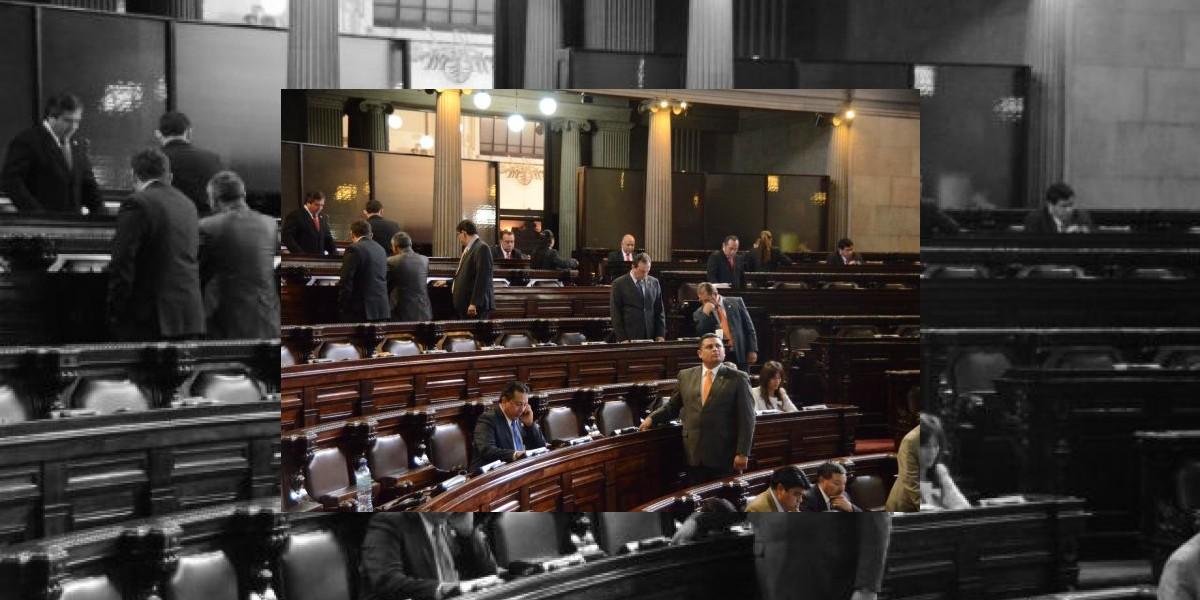 Los detalles de la última sesión en el Congreso
