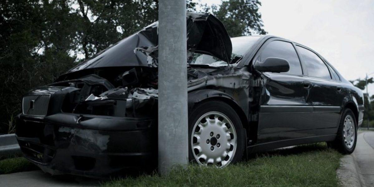 Los accidentes dejan 28 fallecidos