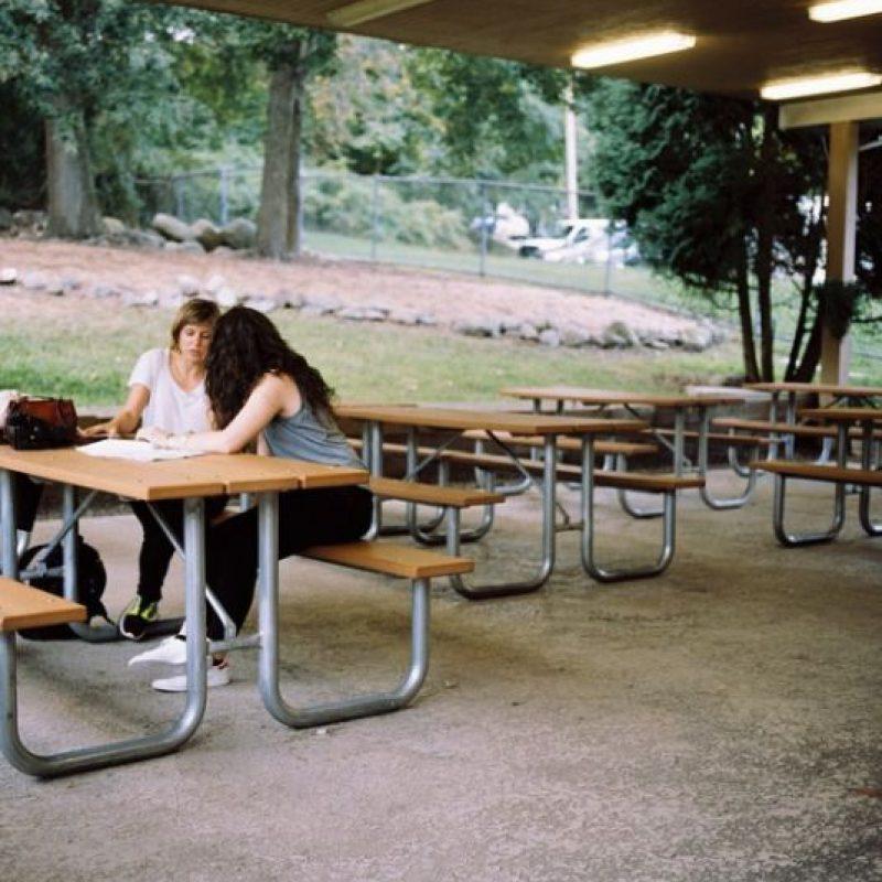Nos muestra su vida lejos de la fama Foto:Instagram/Lorde