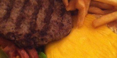 Tampoco oculta su dieta Foto:Instagram/Lorde