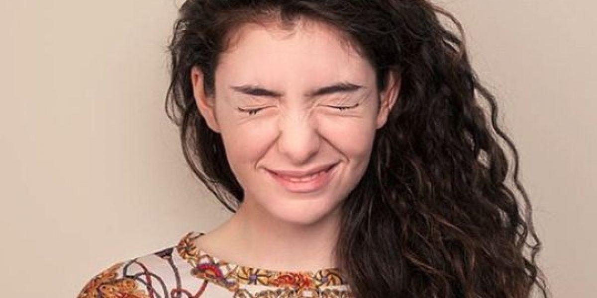 Lorde se aleja del mundo para asimilar su éxito