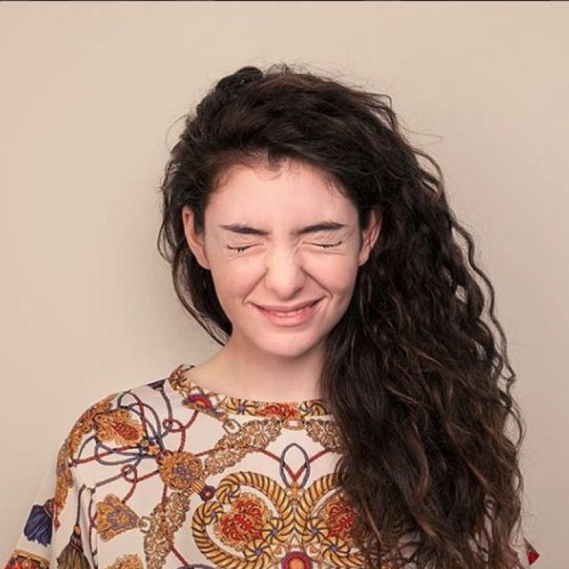Foto:Instagram/Lorde