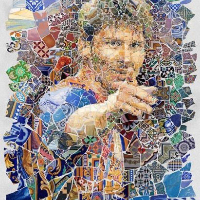 Lionel Messi Foto:twitter.com/tsevis