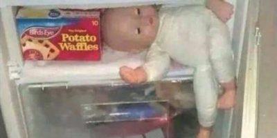 VIDEO: Niña pide una muñeca de