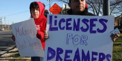 Licencias de conducir para indocumentados son casi una realidad en Estados Unidos