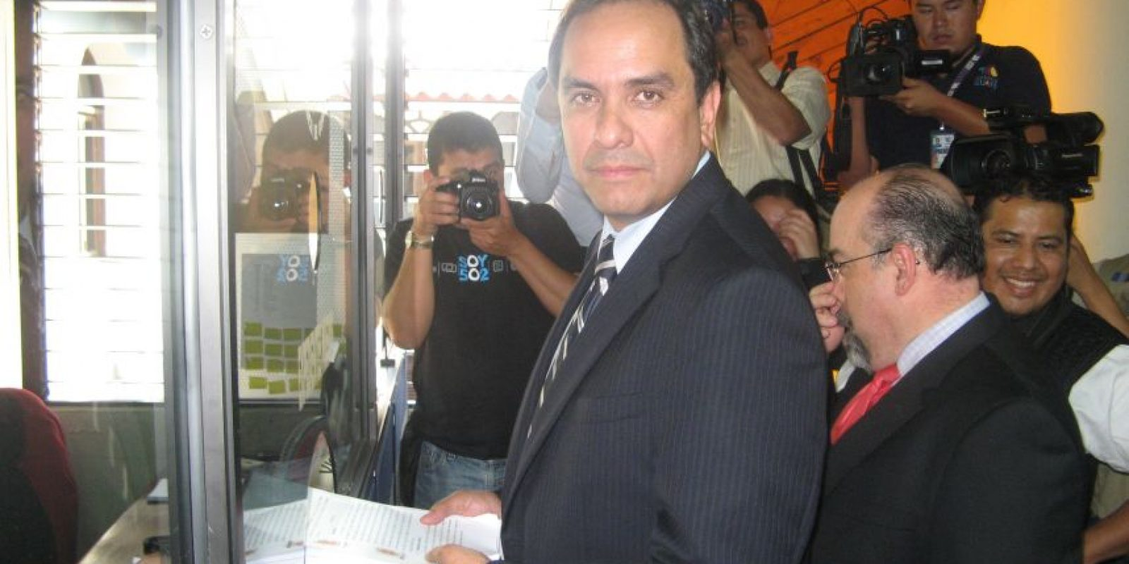 El abogado Alejandro Ballsels interpuso el recurso el 19 de diciembre. Foto:Archivo