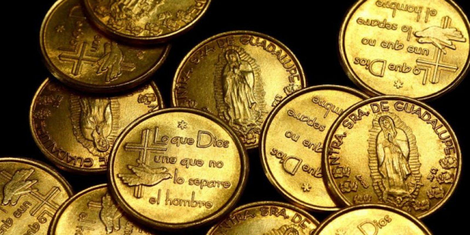 Esperan entregar 100 mil monedas este 1 de enero. Foto:Publinews