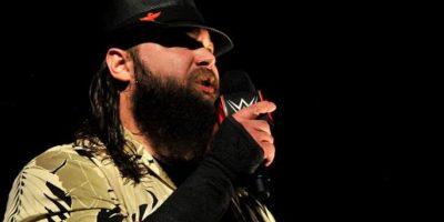 Se ha convertido en uno de los rudos más carismáticos de la empresa Foto:WWE