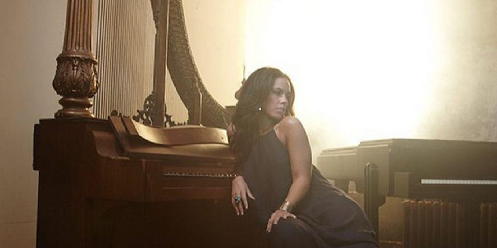 Es cantante, actriz y compositora Foto:Instagram @aliciakeys